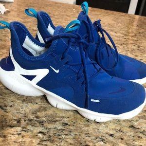 Nike free RN 5.0 Indigo Force